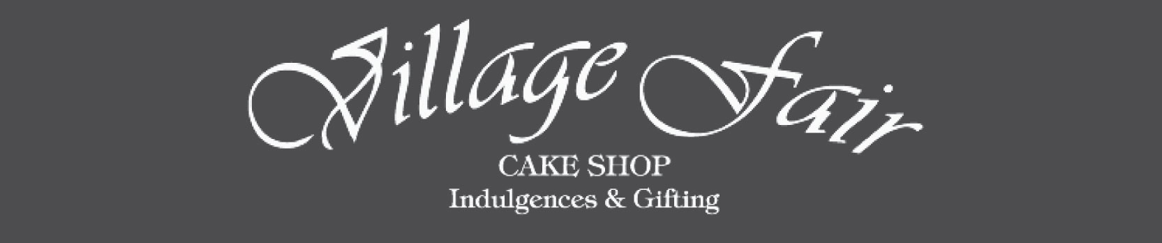 Village Fair Cake Shop